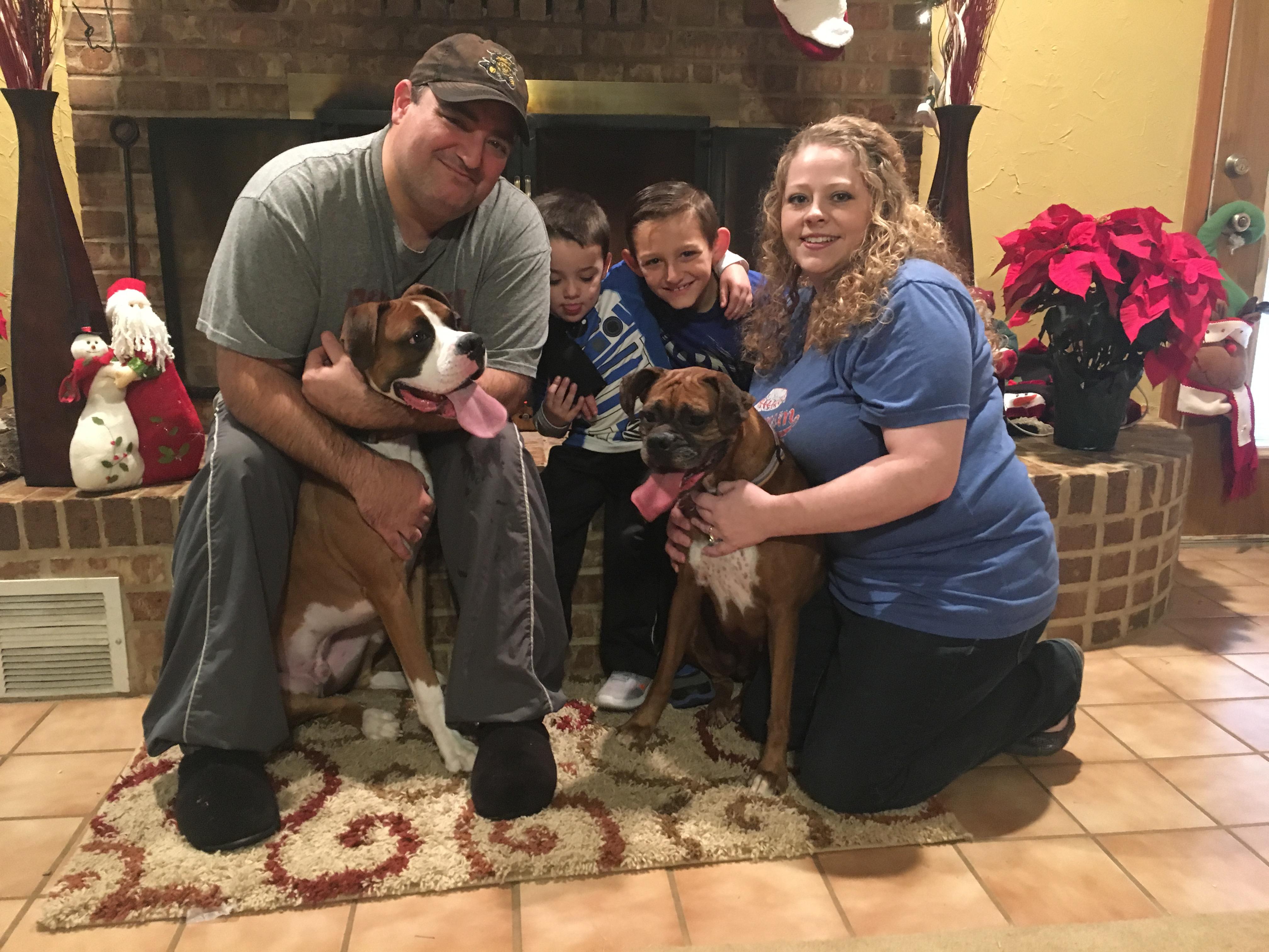 Allie adoption 12-10-16