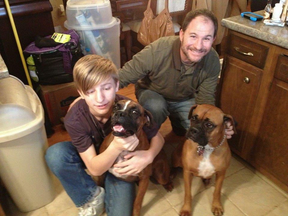 Calista Adoption 1-5-14