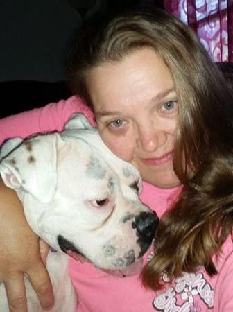 Poppy & Sammye adoption