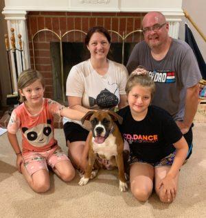 COCO adoption 6-22-19